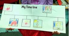 Timeline For Kids The Adventures Of A K 1 Teacher Terrific Timelines