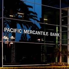 Pacific Mercantile Bank Careers Bank Investing How To Start A Bank Carpenter Amp Company