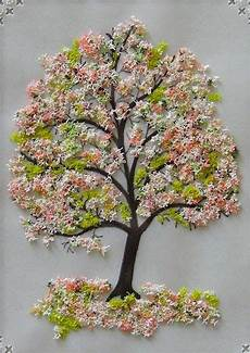 156 best images about embroidery trees on