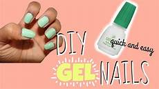 How To Dry Gel Nails Without Uv Light How To Dry Uv Gel Nails Without Uv Light New Expression