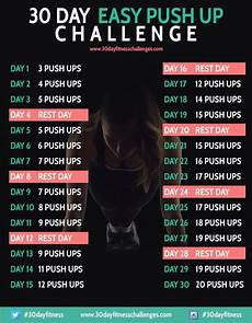 Push Up Chart For Beginners 1000 Images About 30 Day Fitness Challenge Charts On