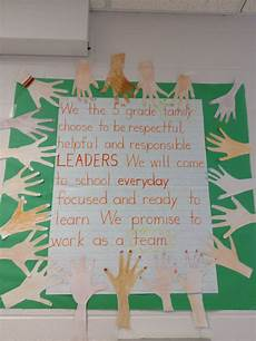 Classroom Mission Statement Mission Statement Ses 5th Grade 7 Habits Of Happy Kids