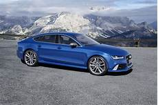 audi rs6 and rs7 get even faster with new performance
