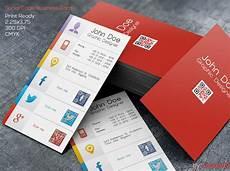 Social Media Business Card Social Code Business Card By Khaledzz9 Deviantart Com On