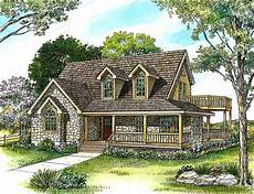 country cottage home plan 46036hc architectural