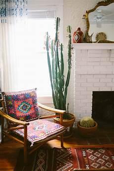 Bohemian Home Design A Charming Bohemian Home In West Palm Fl Design