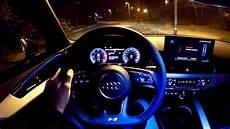 Audi A4 Prnds Lights New Audi A4 2020 S Line Night Test Drive Nice