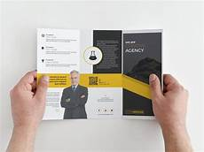Tri Fold Flyer Free Trifold Brochure Free Indesign Templates