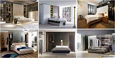 creare una cabina armadio 18 idee per creare una cabina armadio dietro al letto