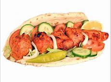 Chicken Tikka Roll   Ala Pizza   Grill & Pizza