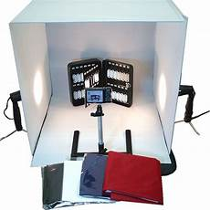 Light Tent Photo Studio 24 Quot Photography Light Tent Backdrop Kit 60cm