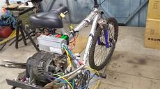 E Bike Werkzeugsortimo by Part 1 Diy E Bike Using Car Alternator Laptop Batteries