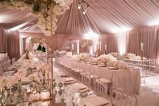 glamorous alfresco ceremony ballroom reception and after