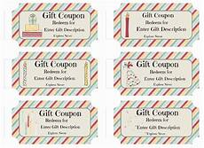 Free Coupon Maker Free Custom Birthday Coupons Customize Online Amp Print At