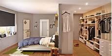 begehbarer kleiderschrank schlafzimmer regale begehbarer kleiderschrank f 252 r schlafzimmer