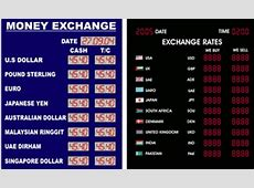 Live Currency Rates In Pakistan   no deposit binary