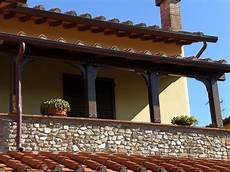 tettoia addossata montagnani paolo s r l strutture in legno tettoia
