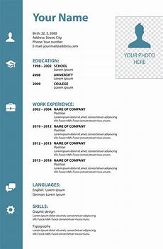 Example Of Resume Form Blank Resume Forms Free Printable Resume Templates