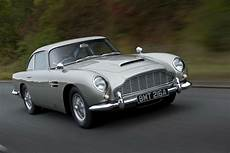 skyfall db5 prepped in aston martin works carwitter