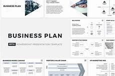 Crossfit Business Plan Template Business Plan Powerpoint Template Template Train