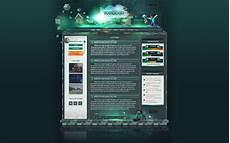 Minecraft Server Website Template Minecraft Website Template