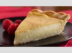 Custard Pie Recipe   BettyCrocker.com