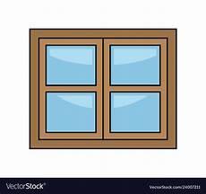 Windows Clip Art Window Cartoon Symbol Icon Design Royalty Free Vector Image