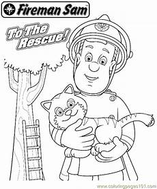 fireman coloring page 21 printable coloring page for