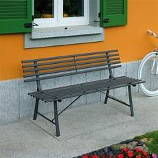 panchina in ferro panca gallipoli panchina esterno 3 posti 150x58 struttura