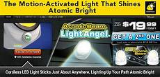 Atomic Beam Sunblast Solar Powered Led Light Reviews Electronics Reviews Lockerdome