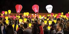 Light The Night Teams Lighting The Night To Honor Blood Cancer Survivors Celgene