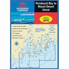 Maptech Chart Books Maptech Waterproof Chartbooks West Marine