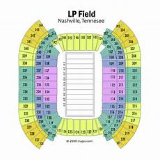 Titans Interactive Seating Chart Nissan Stadium Seating Chart Views And Reviews