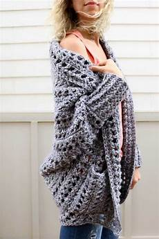 tutorial how to crochet a sweater the free dwell