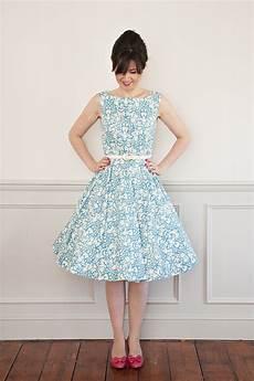 sew it betty dress sewing pattern sew it