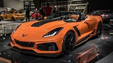 2019 Corvette Zr1 by Wow 2019 Corvette Zr1 Starting Price At 119 995