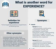 Another Word For Customer Experience Another Word For Knowledge And Experience Knowledgewalls