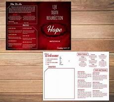 Bulletin Template Free Free Church Bulletin Templates Customize In Microsoft Word