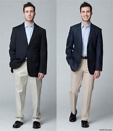 how to dress taller get your clothes tailored
