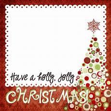 Printable Christmas Card Templates Ej Digital Scrapbooking Tutorials Christmas Templates