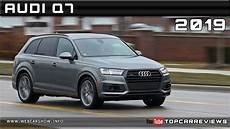 2019 audi q7 facelift 2019 audi q7 review rendered price specs release date
