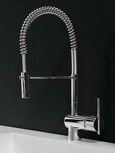rubinetti zucchetti spin miscelatore da cucina by zucchetti design raul barbieri