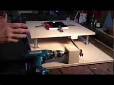 Earthquake Shaking Table Shake Table Youtube
