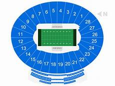 Ticketmaster Seating Chart Rose Bowl Pasadena Tickets Schedule Seating Chart