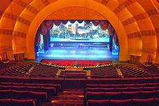 Radio City Music Hall Rockettes Seating Chart Radio City Christmas Spectacular Tickets 6th December