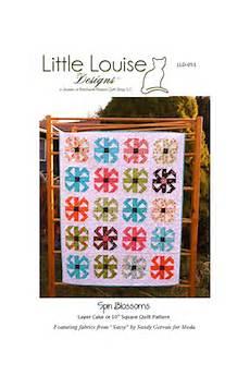 Louise Designs Little Louise Designs Patterns