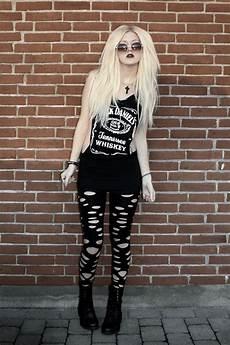 louise killjoy alternative clothing fashion