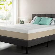 orthotherapy 14 quot memory foam mattress reviews wayfair