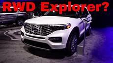 ford platinum 2020 2020 ford explorer platinum