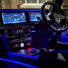 C Class Ambient Lighting 2019 Mercedes Amg G63 Mercedesamg On Instagram Quot Ambient